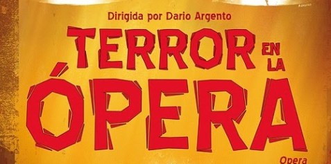 Terror at the opera.  by Dario Argento – Review