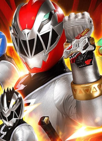 """Season 2 of """"Power Rangers: Dino Fury"""" Supposedly Switching to Netflix Exclusively"""