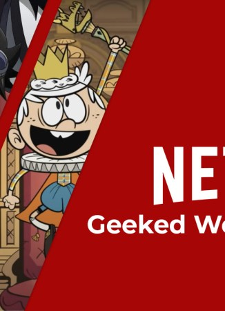 """Netflix """"Geeked Week"""": Day 4 summary;  Masters of the Universe, Godzilla, Resident Evil and more"""