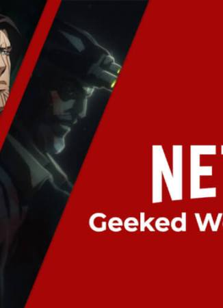 """Netflix """"Geeked Week"""": Day 5 summary;  The Witcher, Castlevania, Resident Evil Live-Action and more"""