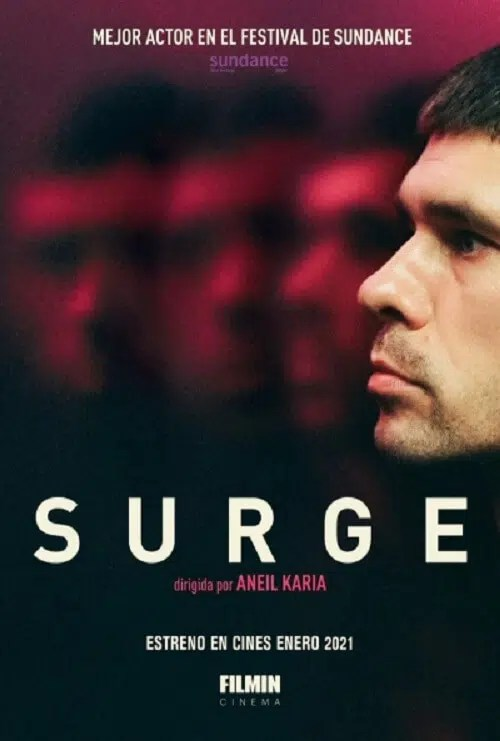 Surge, directed by Aneil Karia – REVIEW