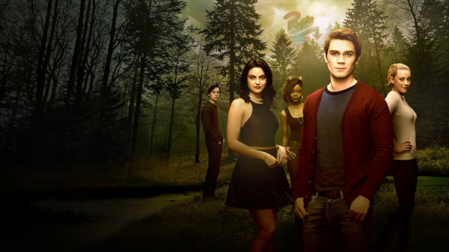 """When will season 5 of """"Riverdale"""" be on Netflix?  US and International Schedule"""