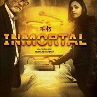 Immortal, by Fernando Spiner – Review