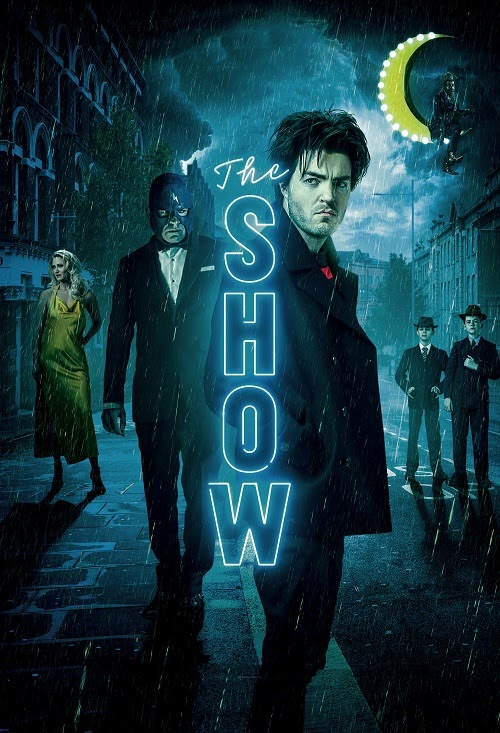 The Show, a film directed by Mitch Jenkins – Review