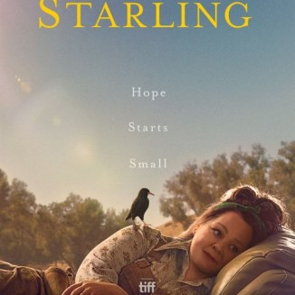 The Starling, by Theodore Melfi – Review – Netflix