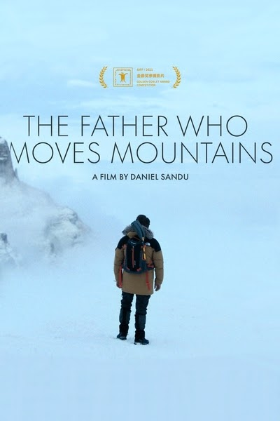 The Father Who Moves Mountains, by Daniel Sandu – Review