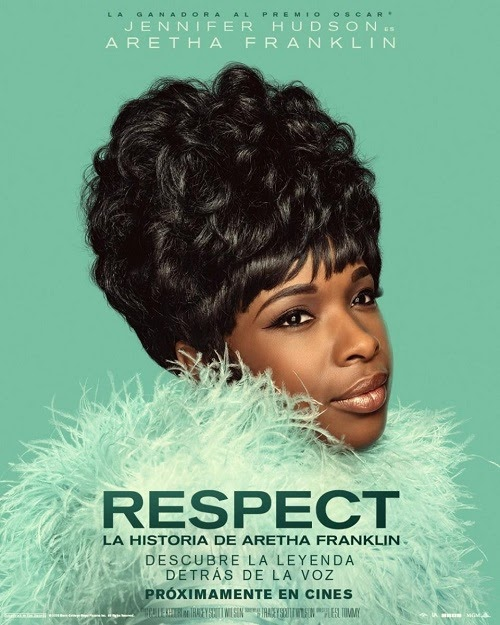 Respect, a film directed by Liesl Tommy – Review