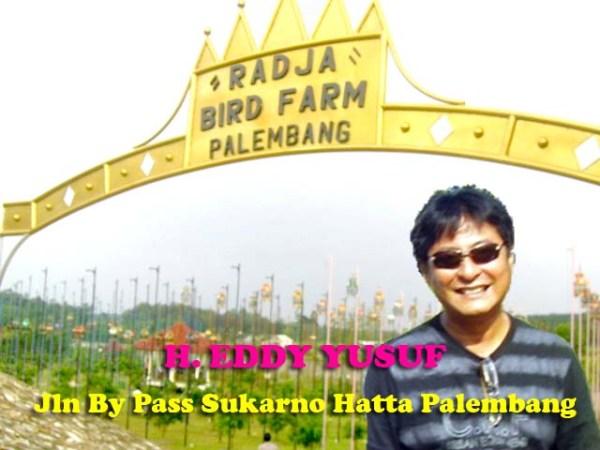 Radja BF Palembang Sumatera Selatan
