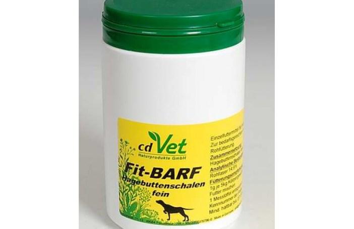 cdVet Fit-BARF šípkové slupky