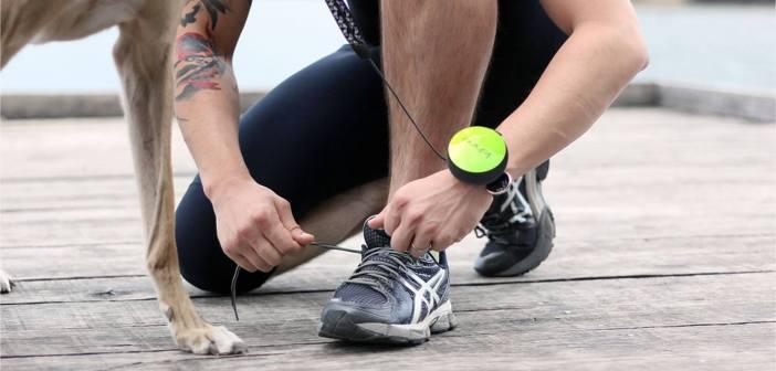 Inovativní handsfree vodítka Lishinu využijete nejen při běhu a turistice