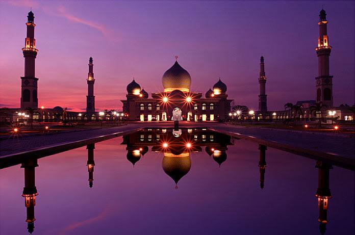 Masjid-Agung-An-Nur