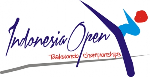 Indonesia Open International Taekwando Pekanbaru