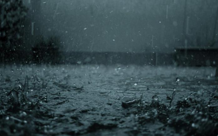 Jumat, (2/10), Hujan pagi ini semoga memberikan berkah untuk warga Pekanbaru yang sudah satu bulan diselimuti asap tebal.