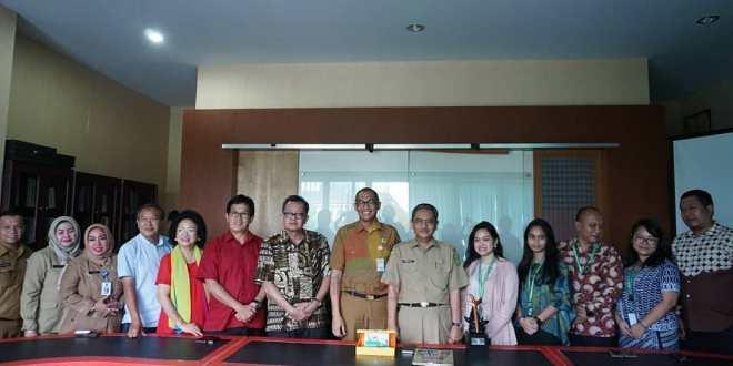 Smart Tourism, Persembahan Grab Untuk Pariwisata di Riau