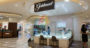 Usung Tema Dare to Be You, Goldmart Pekanbaru Hadir di Living World