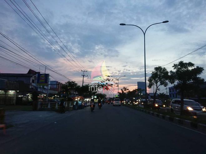 Jalanan Panam