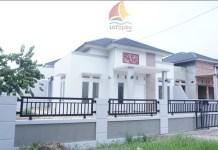 Bukit Indah Residence Pekanbaru