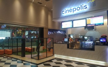 Cinepolis Junior LW Pekanbaru
