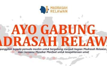 Madrasah Relawan