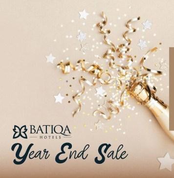 Promo Akhir Tahun Batiqa Hotel Pekanbaru