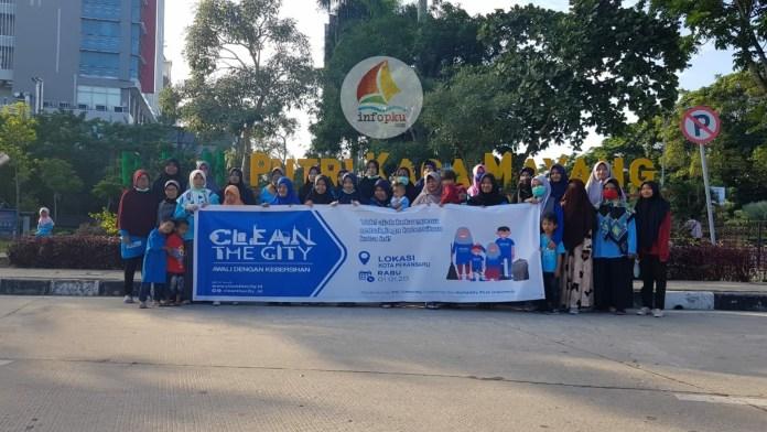 Komunitas CtC Pekanbaru
