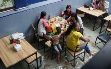 Rujak House Pekanbaru