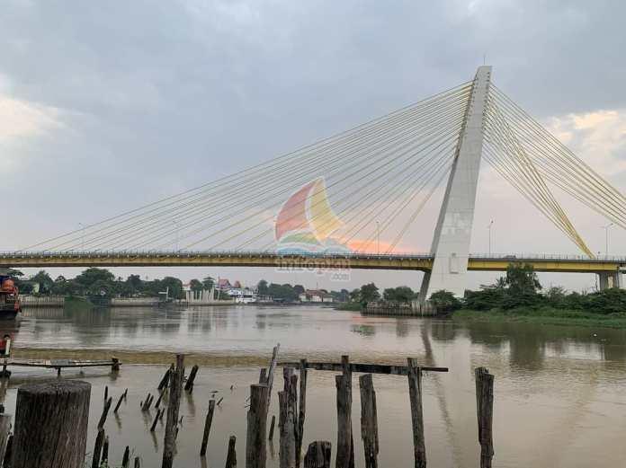 Jembatan Siak IV
