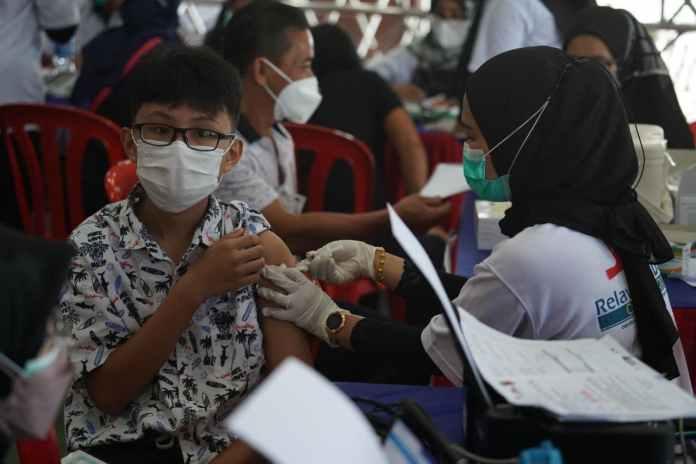 Pasien Covid 19 Riau Sembuh