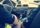 Wypadek w Guzewie. Kierowca był pijany