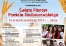 Dożynki w gminie Iłów