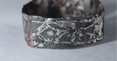 Skarby znalezione podczas badań archeologicznych wracają do muzeum