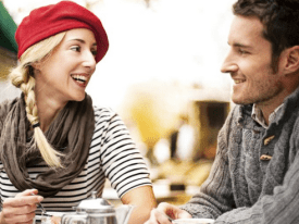 Check Out Crazy Things Women Do On A First Date
