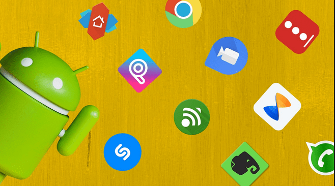 Latest Apk Applications For Your Android Phones 2020