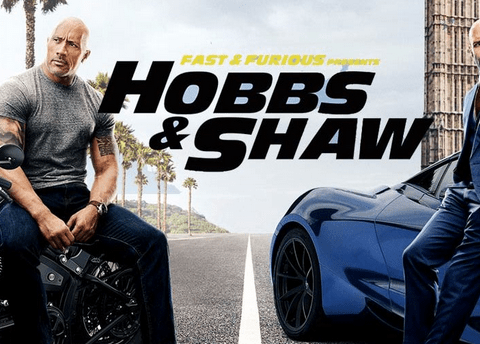 Download Hobbs & Shaw Movie