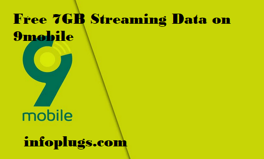9mobile Data cheat