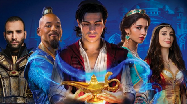 Aladdin Full Movie