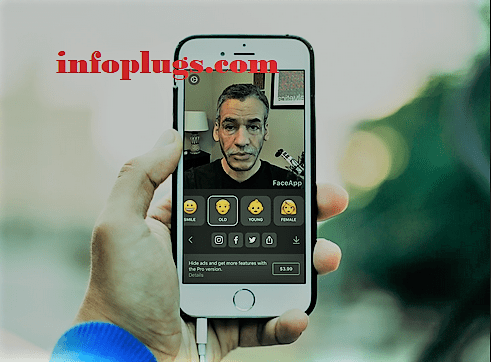 Faceapp Latest Version; Free Download For Smart Phones And Laptop: Review