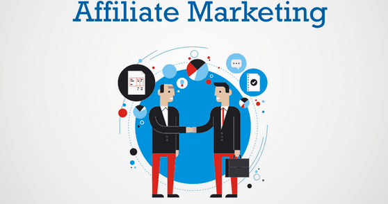 Affiliate Marketing For Beginners_How To Join, Support And Earn
