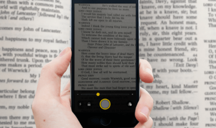 iPhone Magnifier review