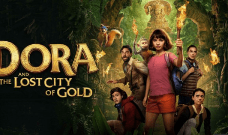 Dora and the Lost City of Gold Full Movie