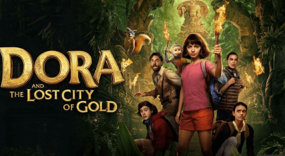 Dora and the Lost City of Gold Full Movie; FzMovies.Net/Mycoolmoviez.tv– 3gp Free HD MP4 Quality