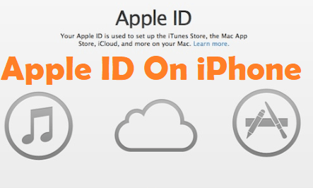 Create Your Apple ID On iPhone or iPad in Simple Steps