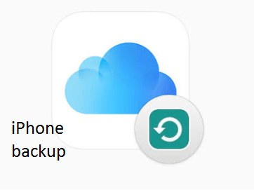 iPhone backup_How to back up your iPhone