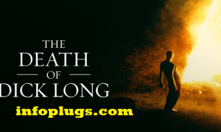 The Death of Dick Long Full Movie