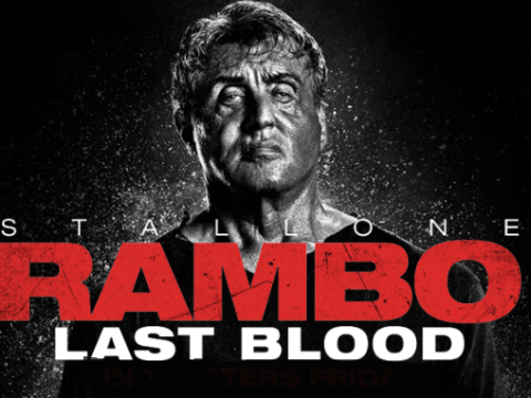 Rambo V: Last Blood Full Movie Download
