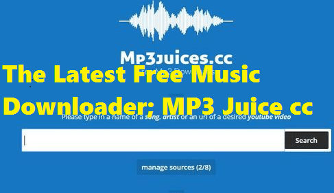 Juice cc mp3: The Latest Free Music Player,Downloader
