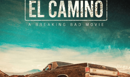 El Camino: A Breaking Bad Movie Full Movie