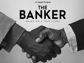 Download The Banker Full Movie from Fzmovies.Net/Mycoolmoviez.top in 3gp & MP4 Quality.