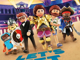 Download Playmobil The Movie Full Movie from Fzmovies.Net/Mycoolmoviez.top in 3gp & MP4 Quality.