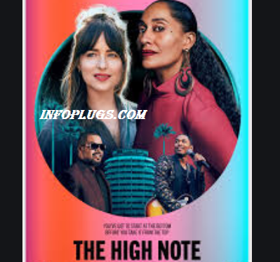 The High Note Full Movie Plots & Review-Download Free From Fzmovies.net